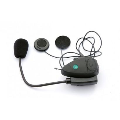 Мотогарнитура для шлема Bluetooth 9082