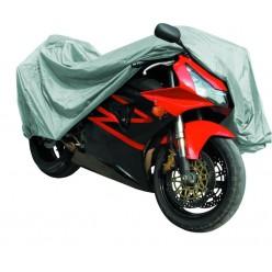 "Тент-чехол на мотоцикл AVS МС-520 ""L"" 229х99х125см (водонепроницаемый)"