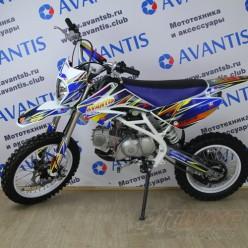 Питбайк Avantis 150 Classic 17/14 (2017)