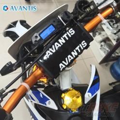 Мотоцикл Avantis A2 Lux (172FMM) ПТС