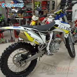Мотоцикл Avantis Enduro FX 250 LUX (172 FMM Design HS 2020) с ПТС