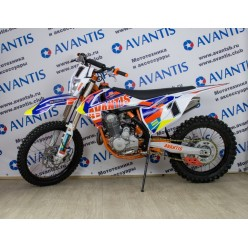 Мотоцикл Avantis Enduro 250 21/18 (2017)