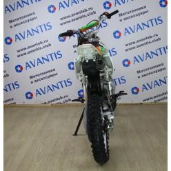 Питбайк Avantis 125 Classic 17/14 (2017)