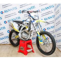 Мотоцикл Avantis Enduro 250 ARS 21/18 (172 FMM Design HS) с ПТС