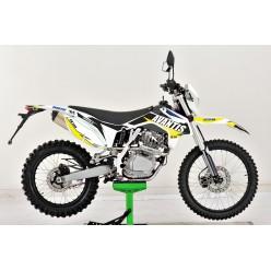 Мотоцикл Avantis Enduro FX 250 LUX (172 FMM Design HS 2019) с ПТС