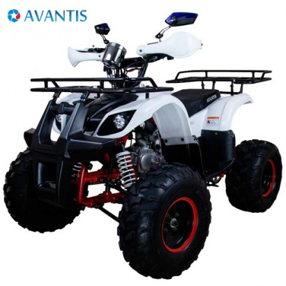Квадроцикл Avantis Hunter 8 125cc (2018)
