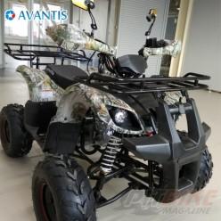 Квадроцикл Avantis Hunter 7 125cc (2018)