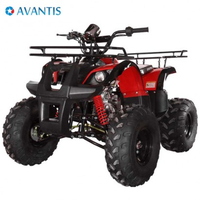 Квадроцикл Avantis Hunter 8 Lite 125 (2018)