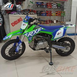 Питбайк APOLLO RXF JUNIOR 14/12 110cc