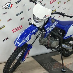 Питбайк APOLLO RXF Freeride 140L 17/14