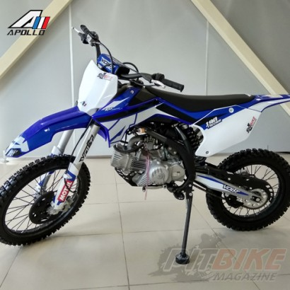 Питбайк APOLLO RXF Freeride 190E 19/16