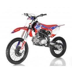 Питбайк APOLLO RXF Freeride 150 17/14