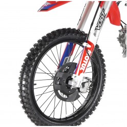 Питбайк APOLLO RXF Freeride 125 17/14