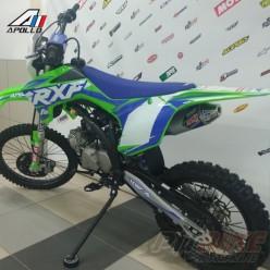 Питбайк APOLLO RXF Freeride 125LE19/16