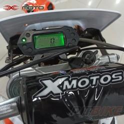 Кроссовый мотоцикл  XMOTOS RACER PRO 250