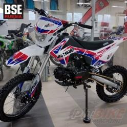 Питбайк BSE DX 125 17/14 (2019)