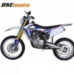 Кроссовый мотоцикл BSE J1-250e 21/18