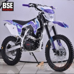 Питбайк BSE Z1-150e 19/16