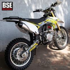 Кроссовый мотоцикл  BSE Z3 250e