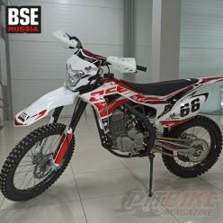 Кроссовый мотоцикл  BSE Z5 250e 21/18
