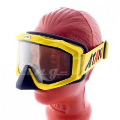 Очки мотокросс/снегоход (двойное стекло) ATAKI HB-811