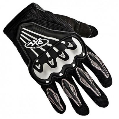 Перчатки AXE ST07 (черные)