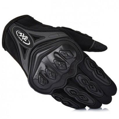 Перчатки AXE ST10 (черные)