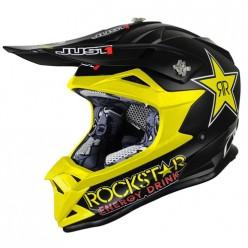 Шлем (кроссовый) JUST1 J32 Rockstar