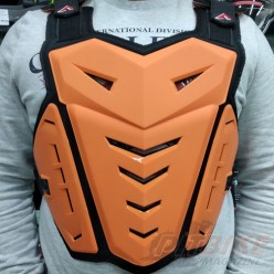 Защита тела ATAKI SC-210 (Adult) оранжевая