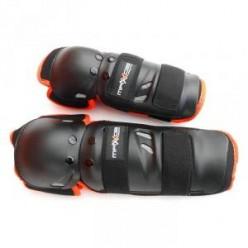 Комплект защиты локтя и колена (4 шт) MATTOS RACING MX-1
