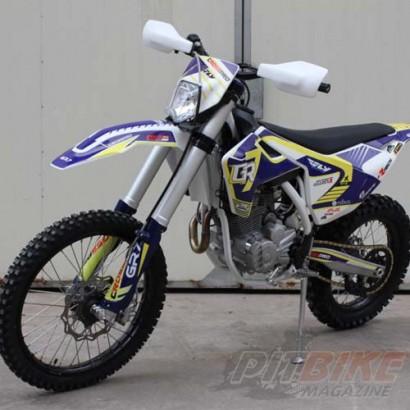 Мотоцикл GR7 F250A Enduro LITE 21/18