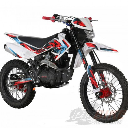 Мотоцикл GR-SX150 19/16 (2020 г.)