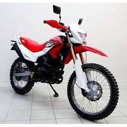 Кроссовый мотоцикл IRBIS TTR250R