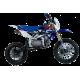 Питбайк KAYO CLASSIC YX125 17/14 KRZ