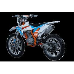 Мотоцикл кроссовый KAYO K1 250 MX 21/18