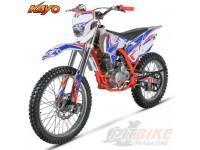 Акция на мотоциклы KAYO K1