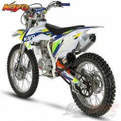 Мотоцикл кроссовый KAYO K1 250MX (2020)