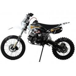 Питбайк SM-P1E 125cc