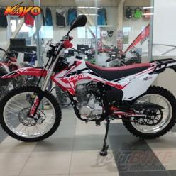 Мотоцикл кроссовый KAYO T2-G 250 ENDURO (2019)