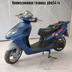 Скутер Xingyue XY150T