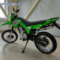 Мотоцикл Lifan LF200GY-3U