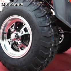 Квадроцикл MOTOLAND ATV 200 MAX