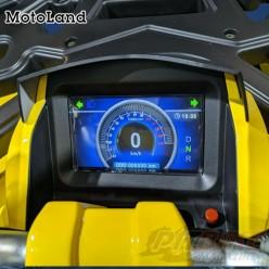 Квадроцикл MOTOLAND 200 WILD TRACK X PRO