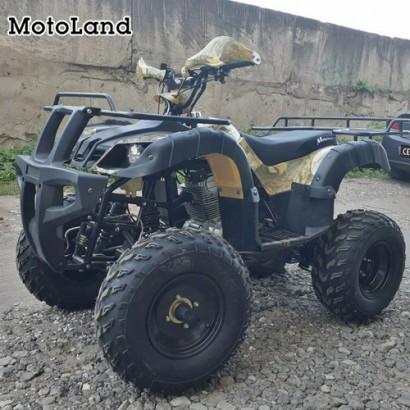 Квадроцикл MOTOLAND 250 ADVENTURE