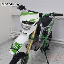 Питбайк MOTOLAND APEX 125