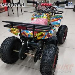 Квадроцикл MOTOLAND E005 1000Вт (Электро)