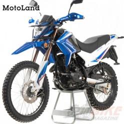 Мотоцикл Motoland XR250 ENDURO 165