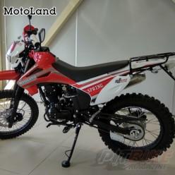 Мотоцикл кроссовый Motoland SPRING 200