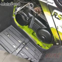 Квадроцикл MOTOLAND WILD TRACK 200 LUX