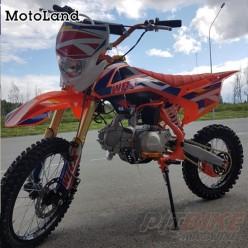 Питбайк MOTOLAND WRX125